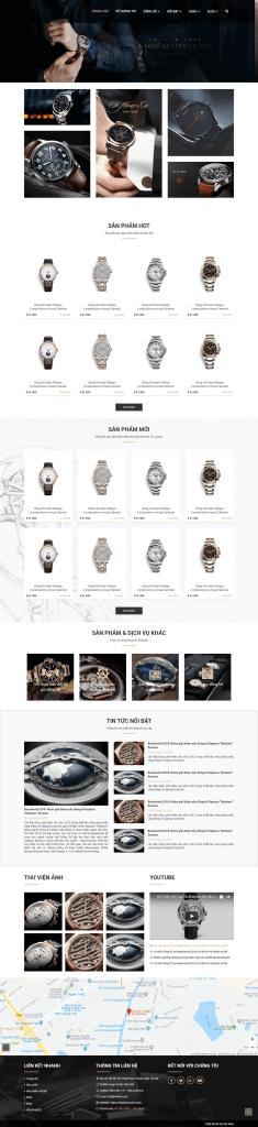 Đức Tín Luxury